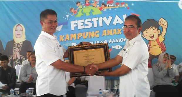Album : Pestival Kampung Anak