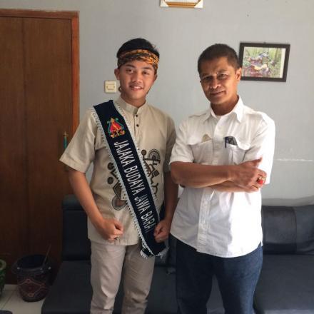 Album : Jajaka Budaya Jawa Barat